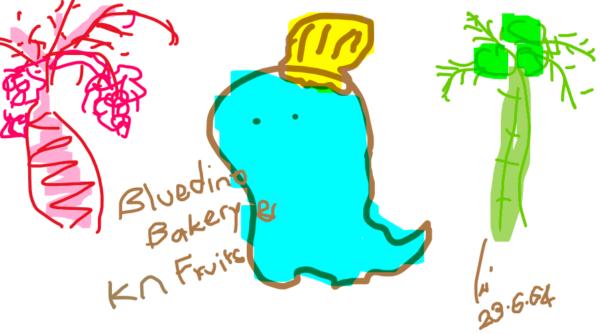 KN bluedino